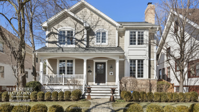 1014 Greenleaf Avenue, Wilmette, IL 60091 - #: 10085295