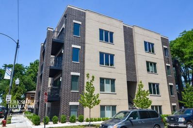 2352 W Winona Street UNIT 3E, Chicago, IL 60625 - #: 10085851
