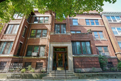 5340 S Hyde Park Boulevard UNIT 3N, Chicago, IL 60615 - #: 10086515