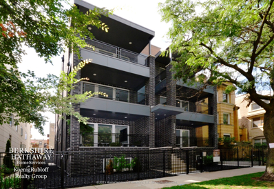 5236 N Kenmore Avenue UNIT 3S, Chicago, IL 60640 - #: 10087059