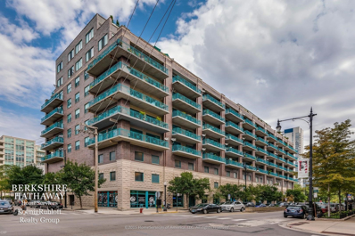 920 W Madison Street UNIT A7, Chicago, IL 60607 - #: 10088938