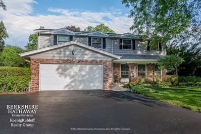 720 Wilmot Road, Deerfield, IL 60015 - #: 10088973