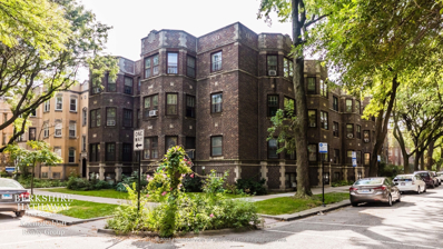 6457 N Bell Avenue UNIT 3N, Chicago, IL 60645 - #: 10089612