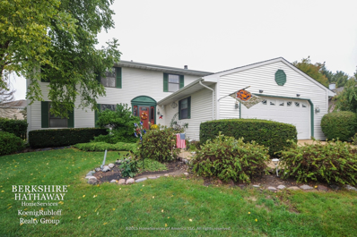 1720 Deer Run Road, Gurnee, IL 60031 - #: 10091585