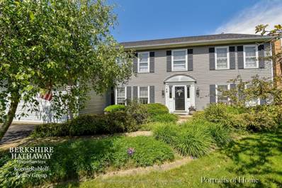 29 Christina Circle, Wheaton, IL 60189 - #: 10091666