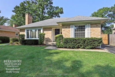 746 Greenview Place, Lake Forest, IL 60045 - #: 10094543