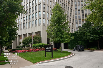 2626 N Lakeview Avenue UNIT 212, Chicago, IL 60614 - #: 10095323