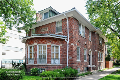 2157 W Arthur Avenue, Chicago, IL 60645 - #: 10095623