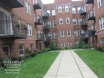 2107 E 67th Street UNIT 206, Chicago, IL 60649 - #: 10095774