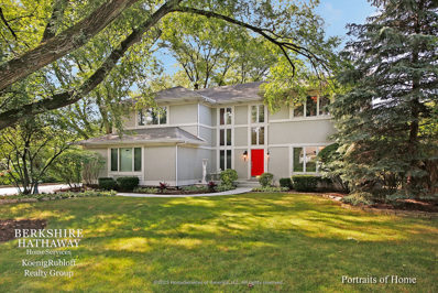 2034 N Summit Street, Wheaton, IL 60187 - #: 10097947