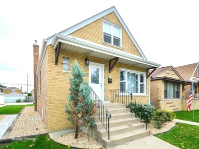 5737 S New England Avenue, Chicago, IL 60638 - #: 10098586