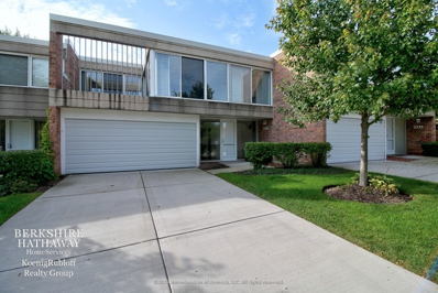 1715 Seton Road, Northbrook, IL 60062 - #: 10102852