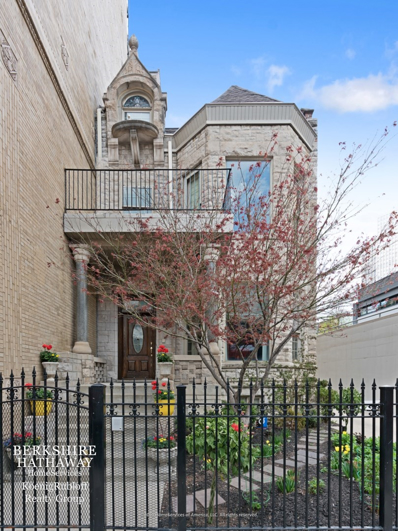 438 W St James Place, Chicago, IL 60614 - #: 10105544