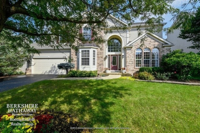 2738 Palm Springs Lane, Aurora, IL 60502 - #: 10106833