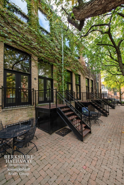 1815 N Orchard Street UNIT 4, Chicago, IL 60614 - #: 10107950