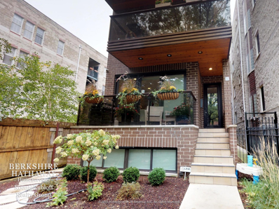 3839 N Ashland Avenue UNIT 2, Chicago, IL 60613 - #: 10107983