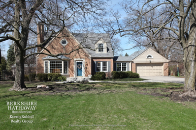 1420 Overlook Drive, Glenview, IL 60025 - #: 10109407
