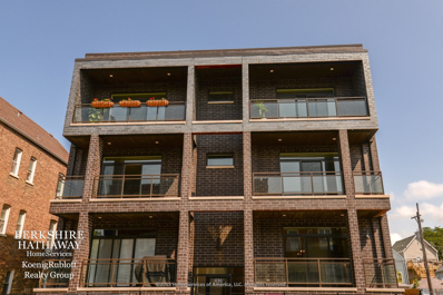 3620 W Diversey Avenue UNIT 2B, Chicago, IL 60647 - #: 10110536