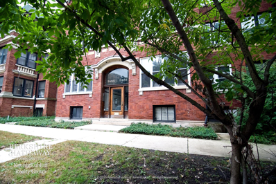 5482 S Everett Avenue UNIT 2, Chicago, IL 60615 - #: 10111633
