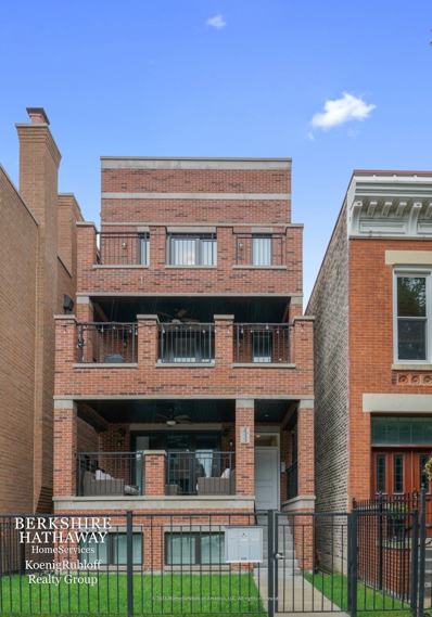 2333 N Southport Avenue UNIT PH, Chicago, IL 60614 - #: 10111926