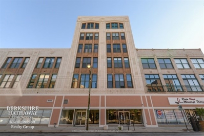 3151 N Lincoln Avenue UNIT 314, Chicago, IL 60657 - #: 10112154