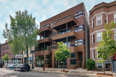 1927 W Irving Park Road UNIT 4, Chicago, IL 60613 - #: 10113135