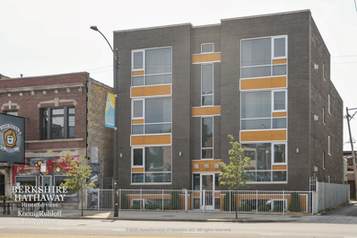 742 N Western Avenue UNIT 1N, Chicago, IL 60612 - #: 10113459