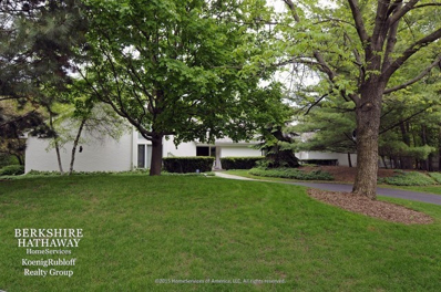 1285 Loch Lane, Lake Forest, IL 60045 - #: 10113684