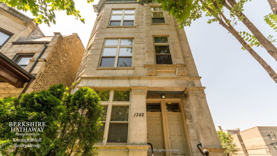 1342 N Claremont Avenue UNIT 3F, Chicago, IL 60622 - #: 10113707