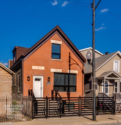 2640 W Grand Avenue, Chicago, IL 60612 - #: 10116022