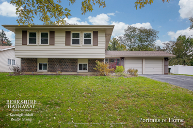 2S261  Valley Road, Lombard, IL 60148 - #: 10122306