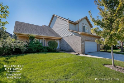 13557 Parkland Court, Homer Glen, IL 60491 - #: 10122579