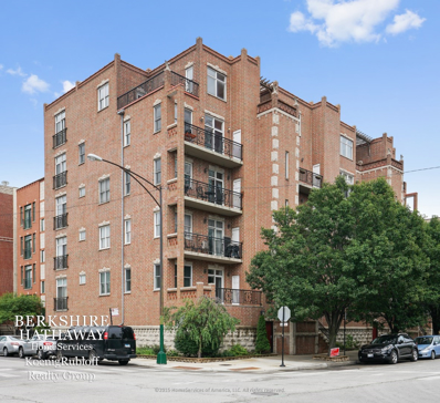 822 W Hubbard Street UNIT 5, Chicago, IL 60642 - #: 10124078