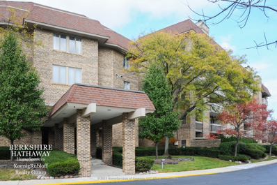 1250 Rudolph Road UNIT 1A, Northbrook, IL 60062 - #: 10125115
