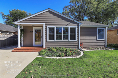 1019 Windsor Road, Highland Park, IL 60035 - #: 10125229