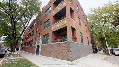 837 N Washtenaw Avenue UNIT 1, Chicago, IL 60622 - #: 10125743