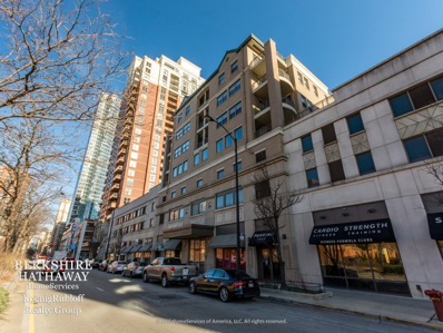 1111 S State Street UNIT A602, Chicago, IL 60605 - #: 10126436