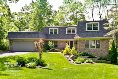 715 Morningside Drive, Lake Forest, IL 60045 - #: 10127263