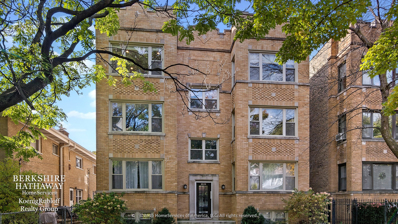 4644 N Paulina Street UNIT 3S, Chicago, IL 60640 - #: 10128201