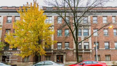 5108 S Woodlawn Avenue UNIT 3G, Chicago, IL 60615 - #: 10130095
