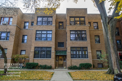 615 Michigan Avenue UNIT 3, Evanston, IL 60202 - #: 10130580