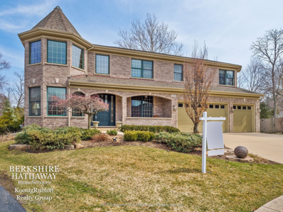 723 Weaver Court, Wheaton, IL 60189 - #: 10130972