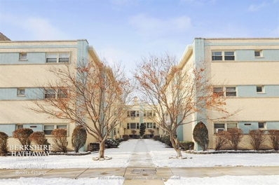4856 N Paulina Street UNIT 1W, Chicago, IL 60640 - #: 10132479