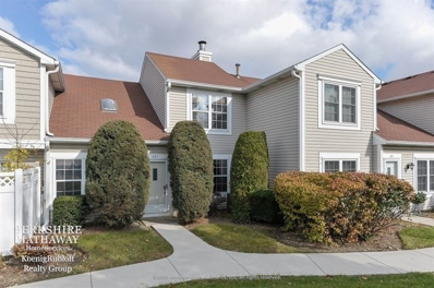 605 Le Parc Circle, Buffalo Grove, IL 60089 - #: 10132501