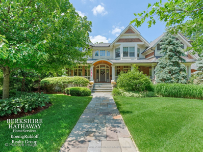 682 Hillside Avenue, Glen Ellyn, IL 60137 - #: 10134389