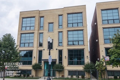 2548 W Irving Park Road UNIT 2W, Chicago, IL 60618 - #: 10135383