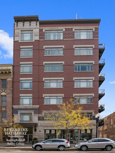 1429 N Wells Street UNIT 604, Chicago, IL 60610 - #: 10135391