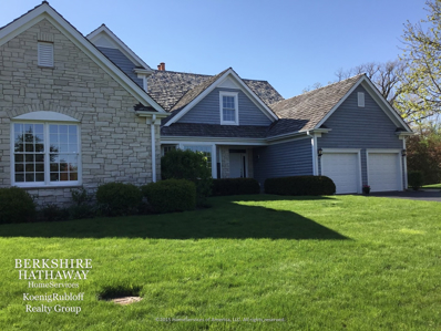 602 Wharton Drive, Lake Forest, IL 60045 - #: 10138530