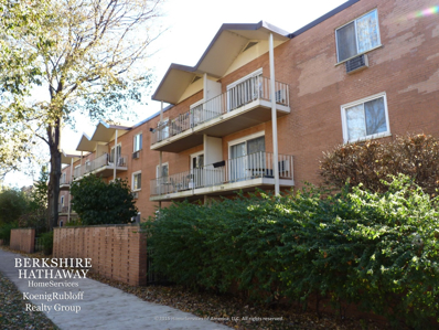 1545 W Chase Avenue UNIT 104, Chicago, IL 60626 - #: 10139850