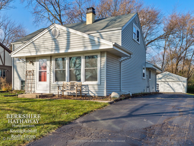 27W040  Evelyn Avenue, Winfield, IL 60190 - #: 10140607